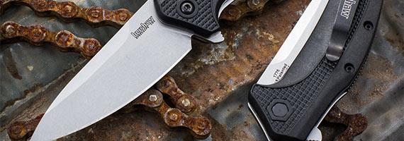 Nože Kershaw