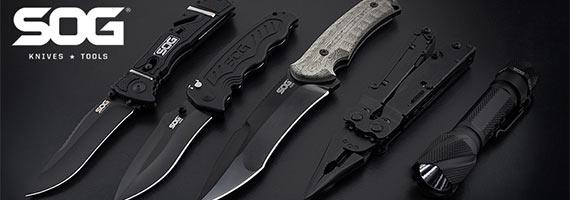SOG Knives