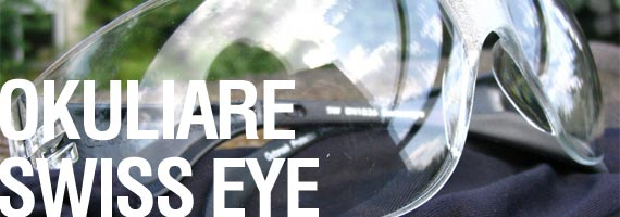 Okuliare Swiss Eye