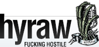 Hyraw oblečenie