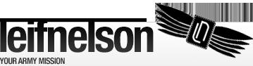 Leif Nelson