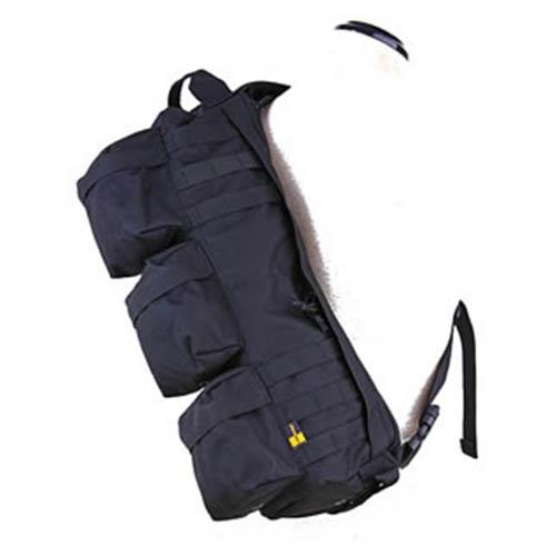 41b3f077650 Batoh Pantac USA GO-BAG - černý