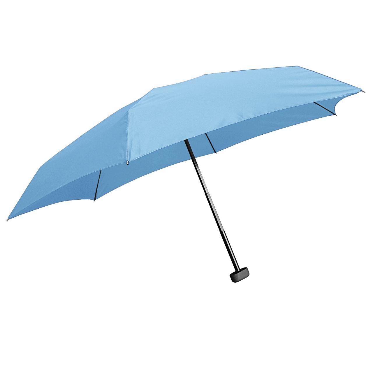 Deštník EuroSchirm Dainty - světle modrý