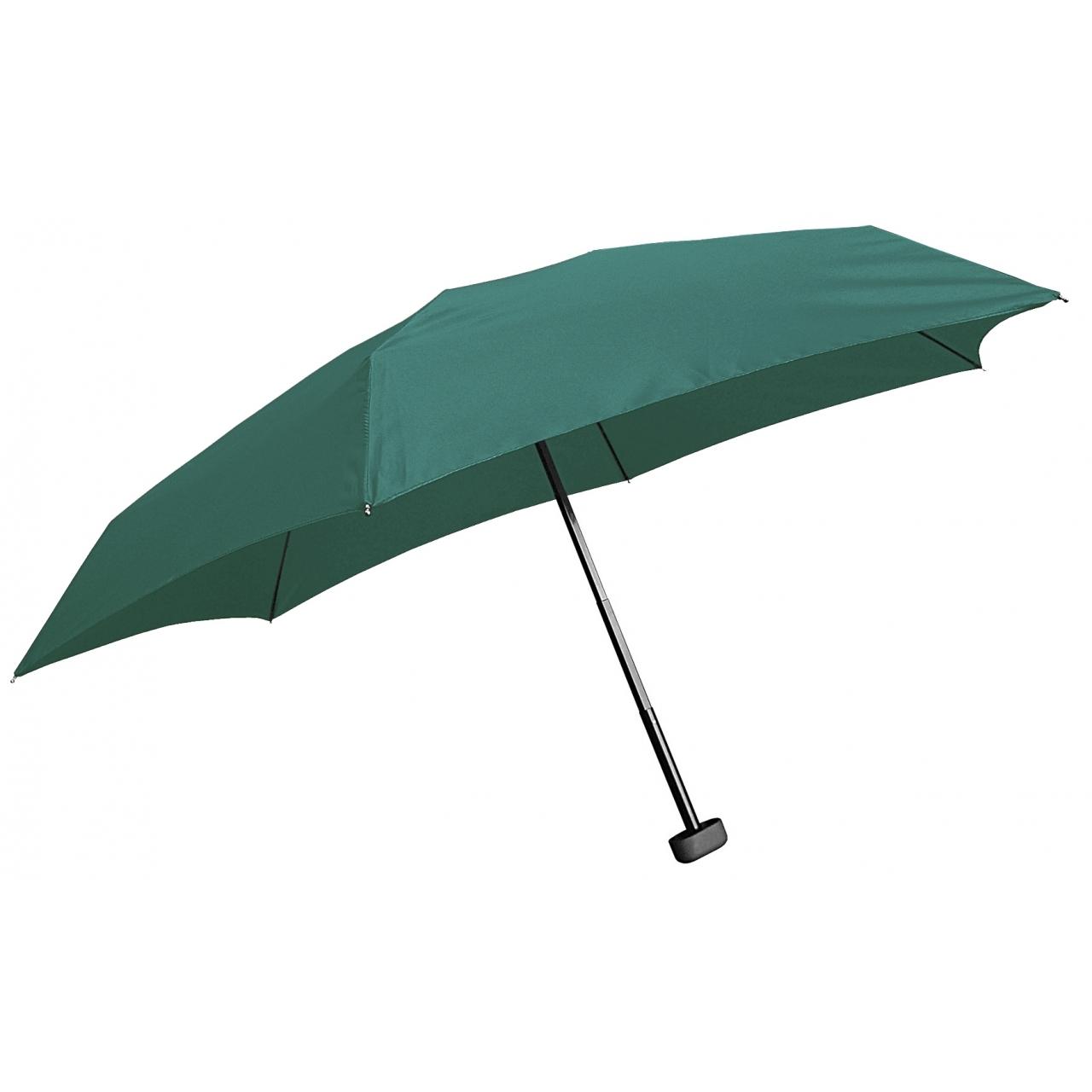 Deštník EuroSchirm Dainty - zelený