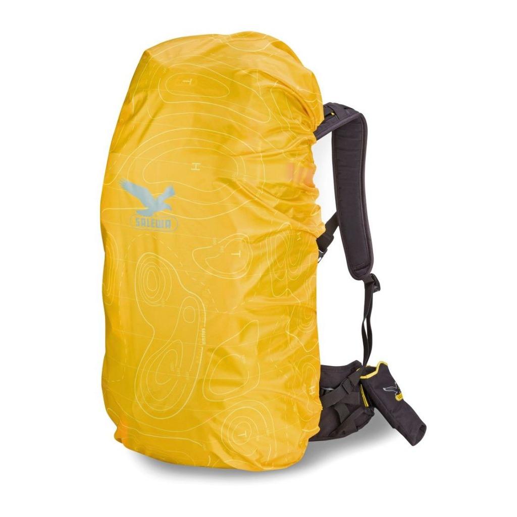31f23d9c55 Přehoz na batoh Salewa Raincover - žlutý