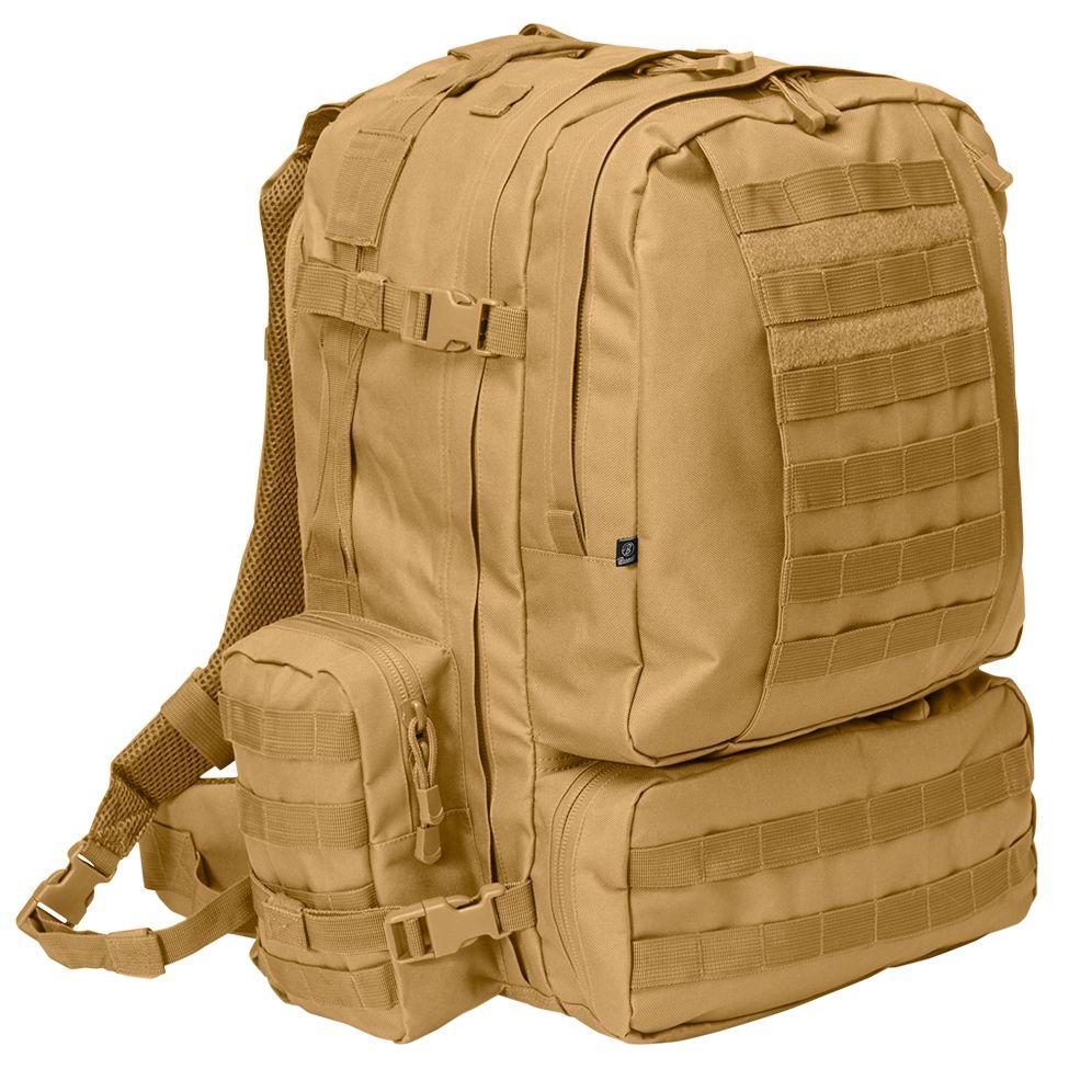 Batoh Brandit 3-Day-Backpack - béžový