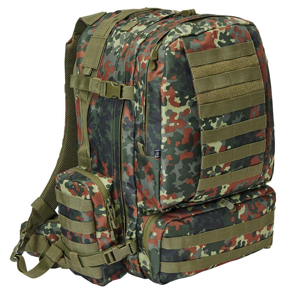 Batoh Brandit 3-Day-Backpack - flecktarn