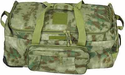 Taška na kolečkách 101 Inc Commando 124 L - A-Tacs FG