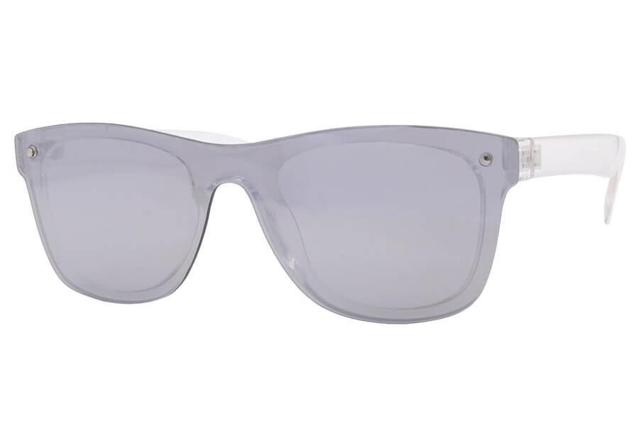 cc6537a2e Sluneční brýle Solo Wayfarer Trans2 - šedé