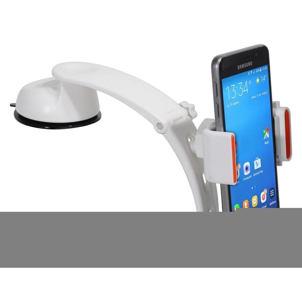 Držák telefonu/GPS na přísavku Compass Multi