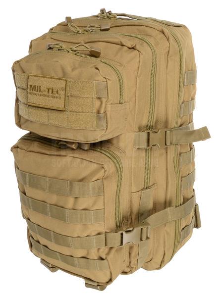 eeb264db6ef Batoh Mil-Tec US Assault L - coyote