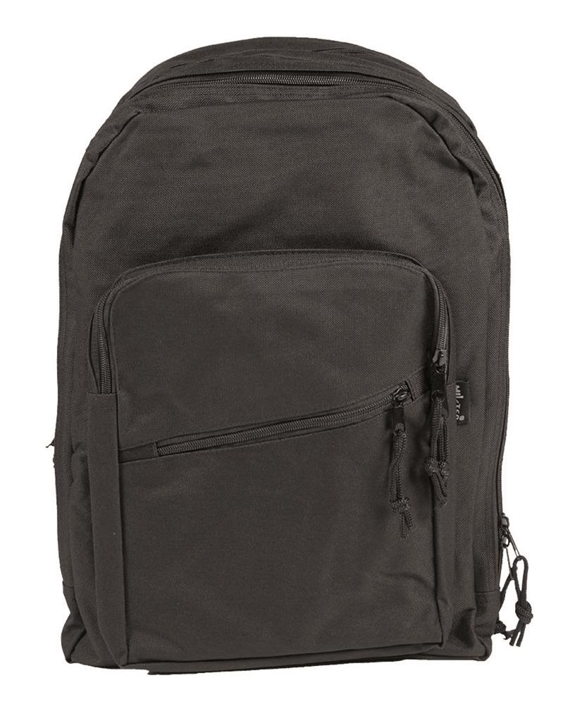 Batoh Day Pack 25 L - černý 84b698ca6f