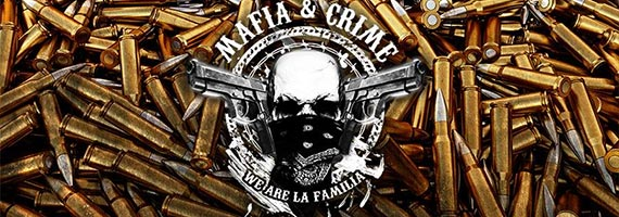 Mafia and Crime