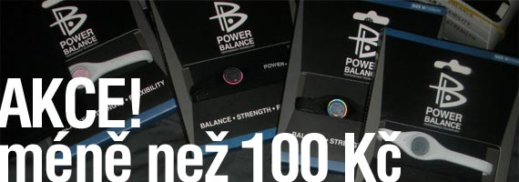 PowerBalanc Power Balance