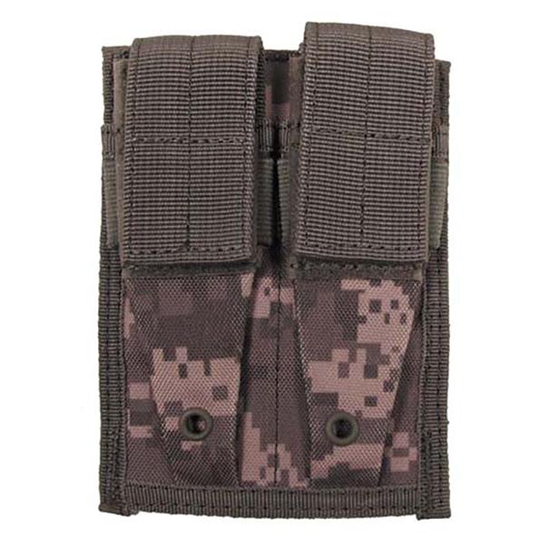 Pouzdro na pistolové zásobníky Molle - AT-digital