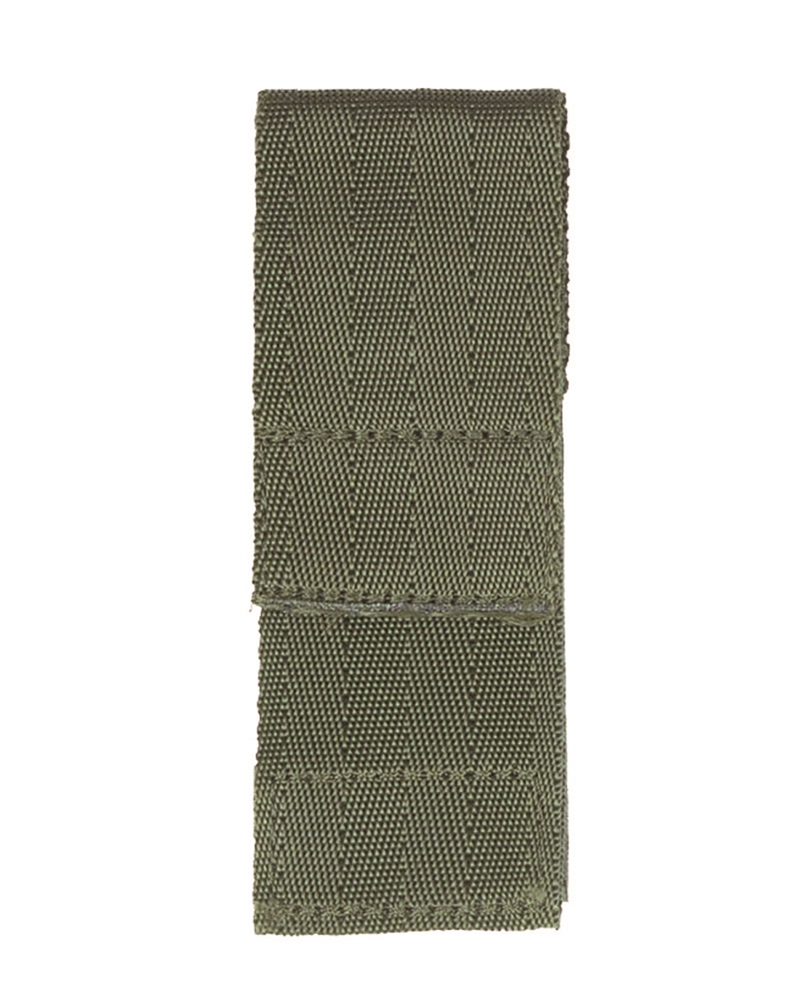 Pásek na hodinky Commando - olivový 5249b5fa9f