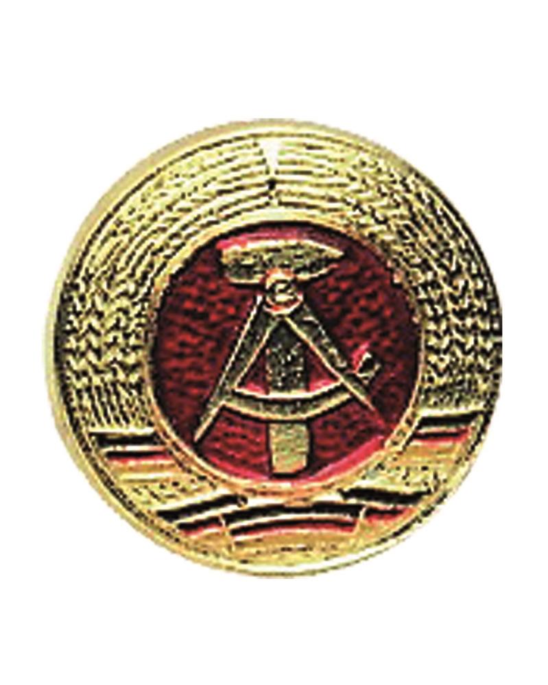 Kokarda NVA - zlatá