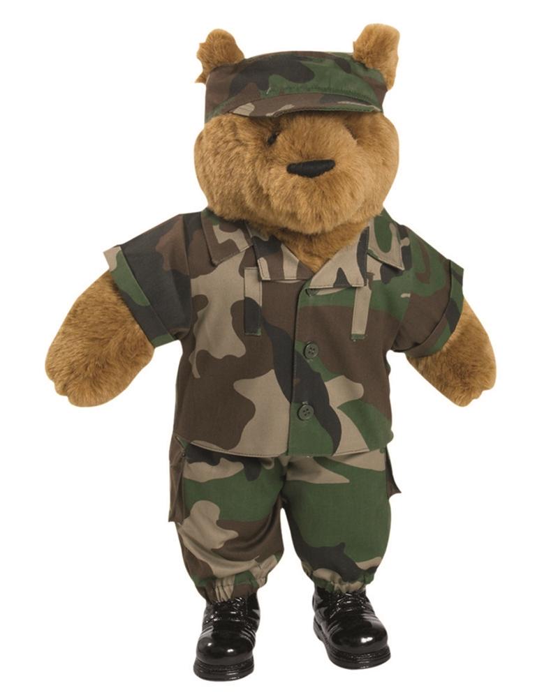 Obleček pro velkého plyšového medvídka - CCE