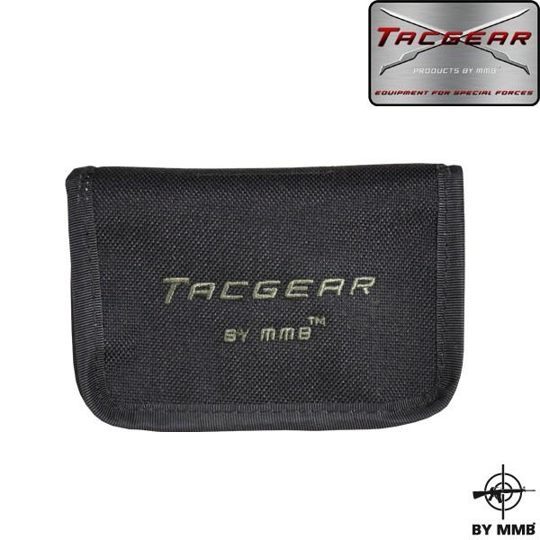 Pouzdro na doklady TacGear - černé