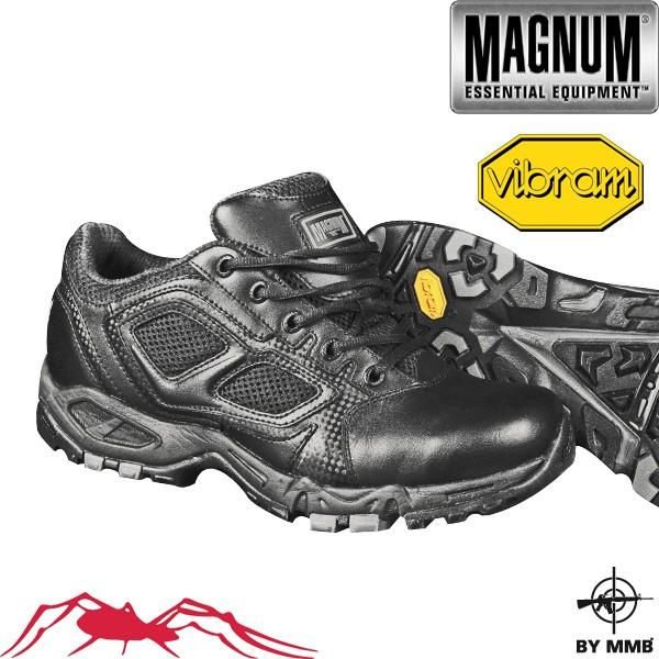 3d14a0fc673 Hi-Tec Magnum Elite Spider 3.0 - černé - Army shop a outdoor vybavení