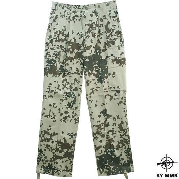 71cc939cc37a Poľné nohavice BW originálne - tropentarn - Army a outdoor vybavenie