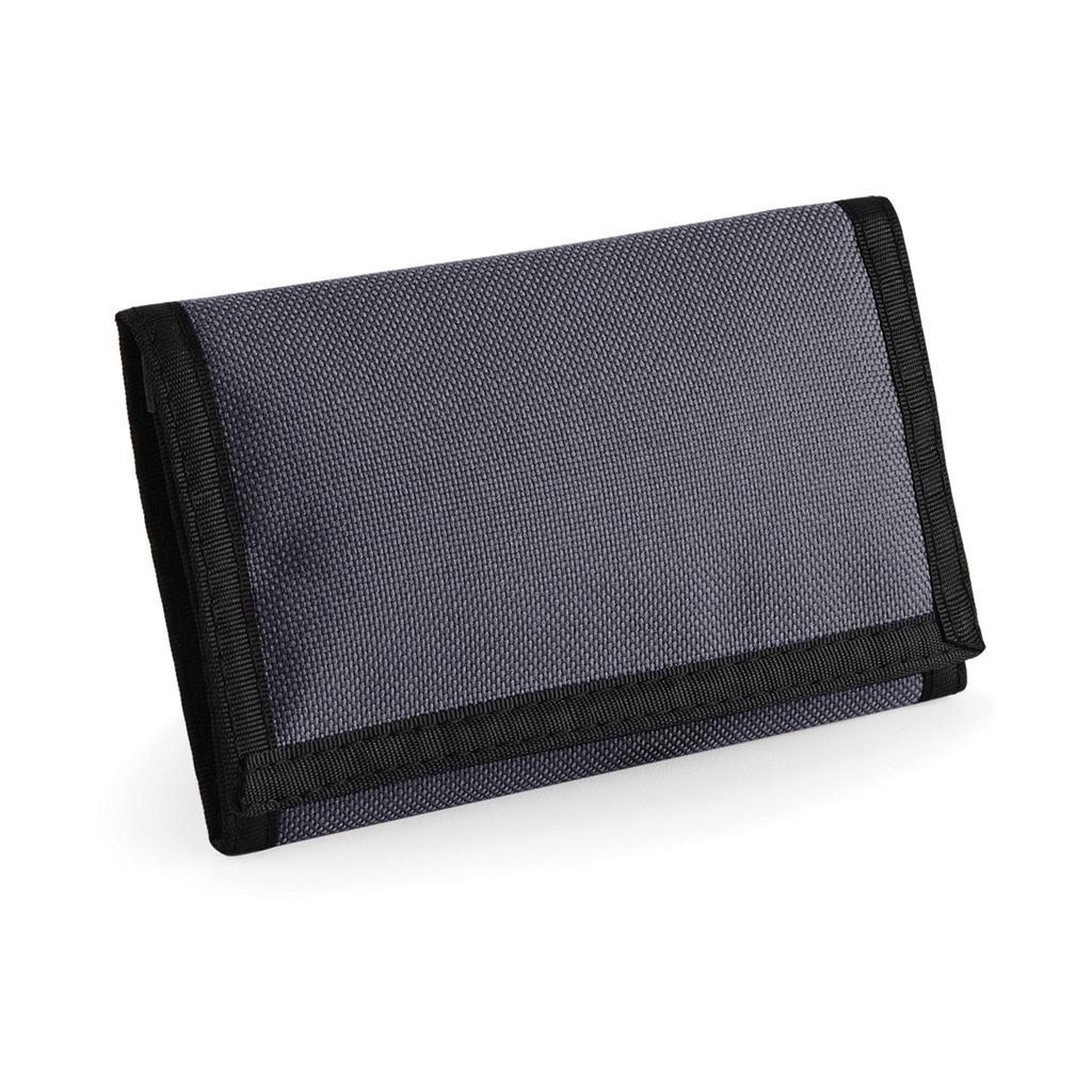 Peněženka Ripper - šedá