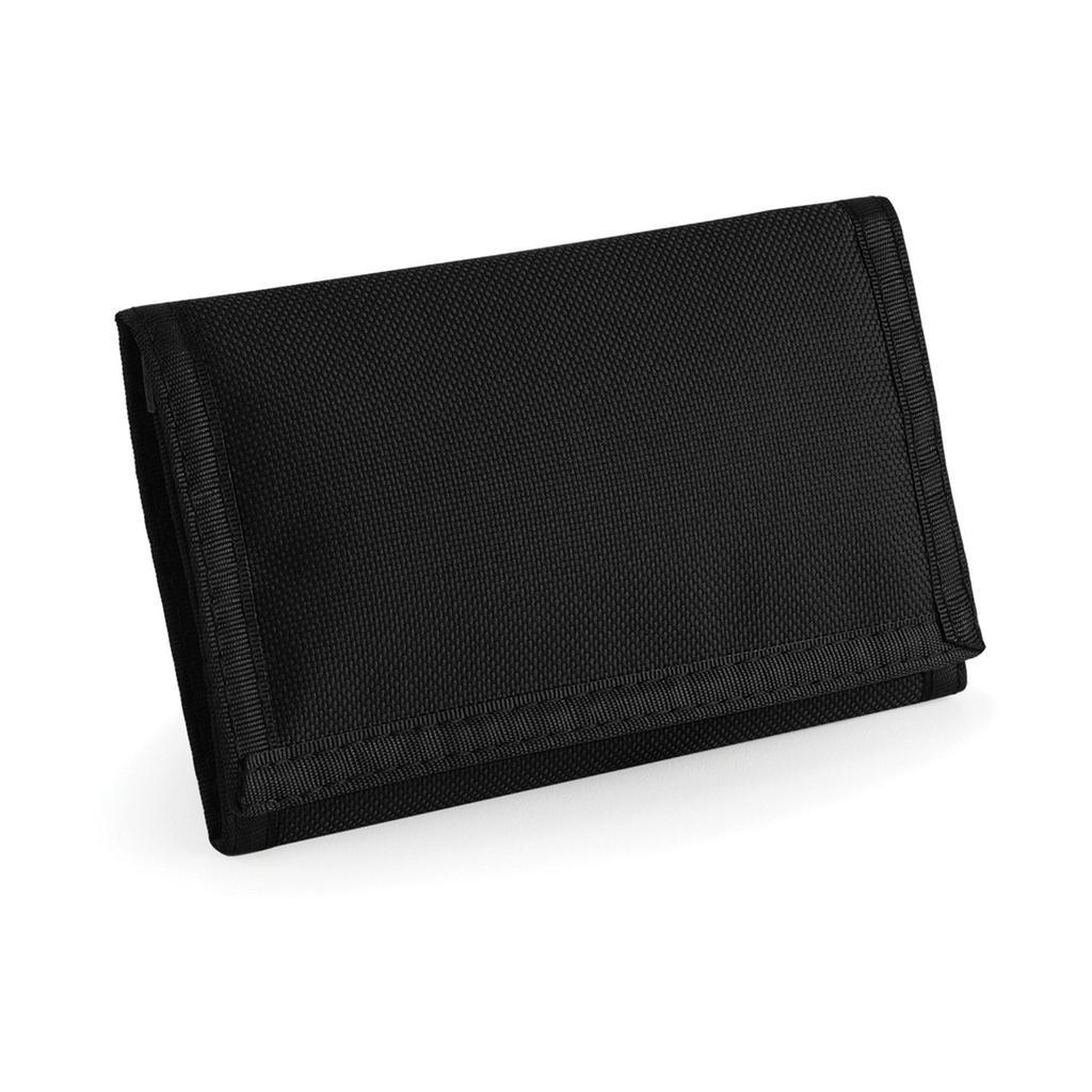 Peněženka Ripper - černá