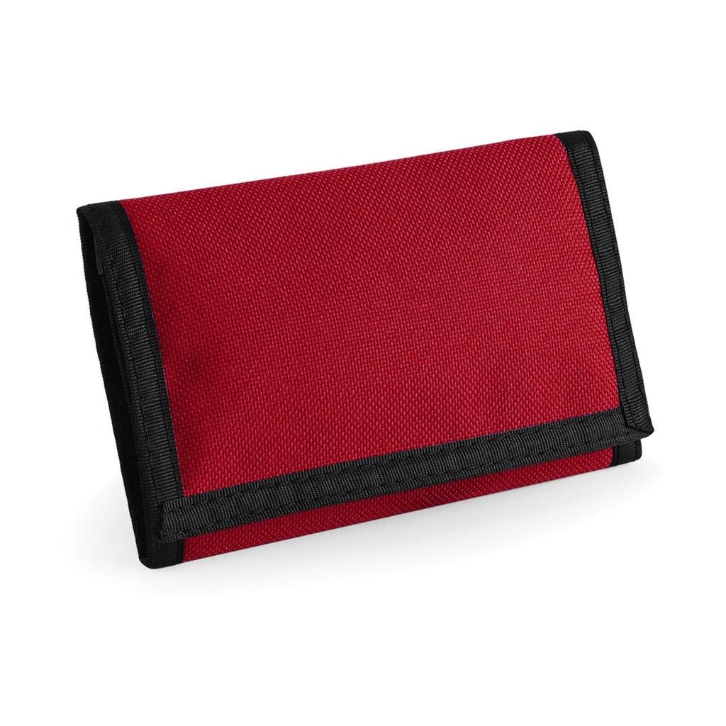 Peněženka Ripper - červená