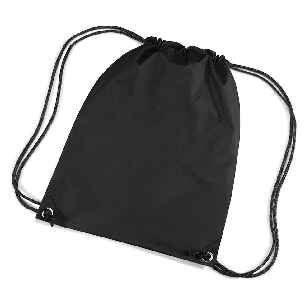 Taška-batoh Bag Base - černá