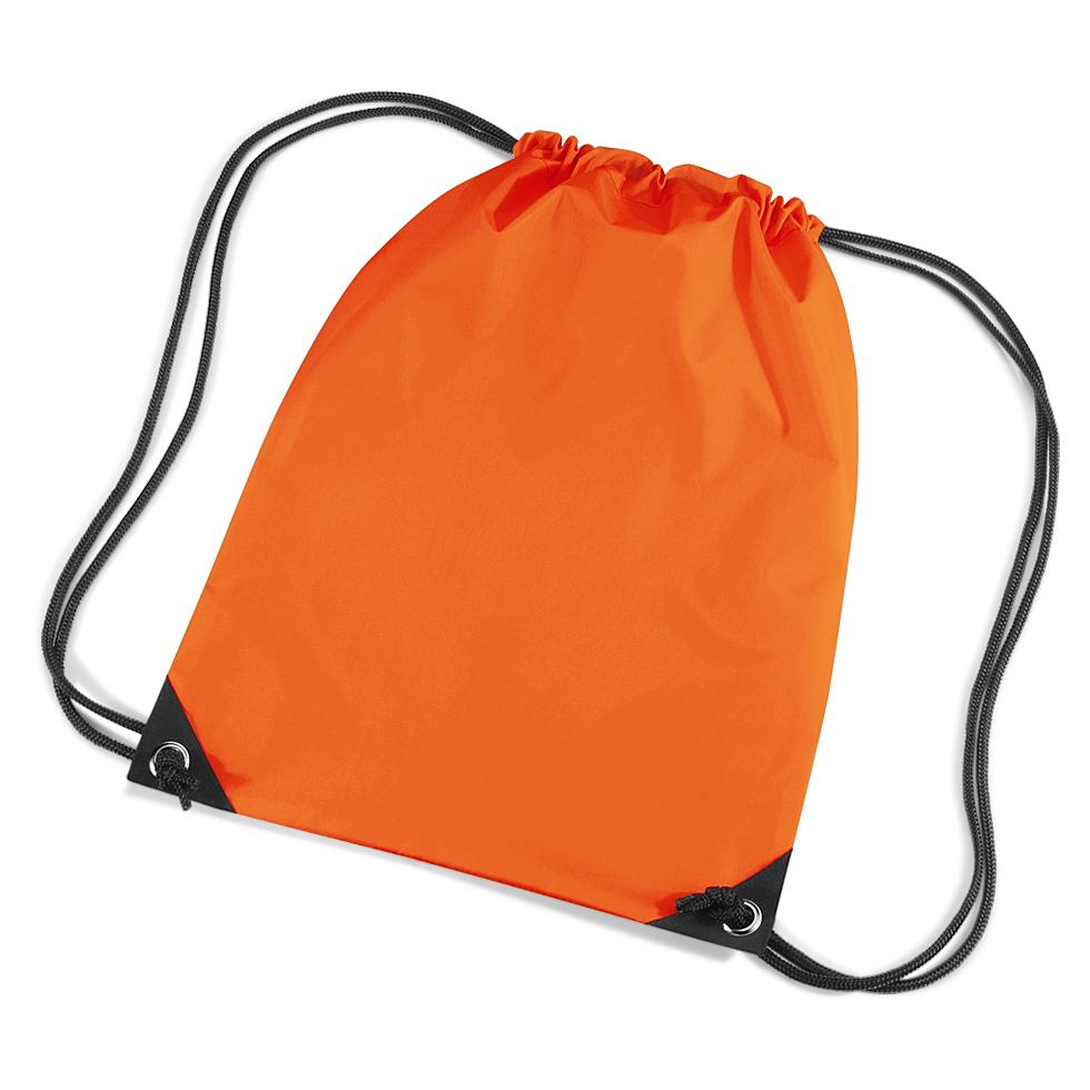 Taška-batoh Bag Base - oranžová