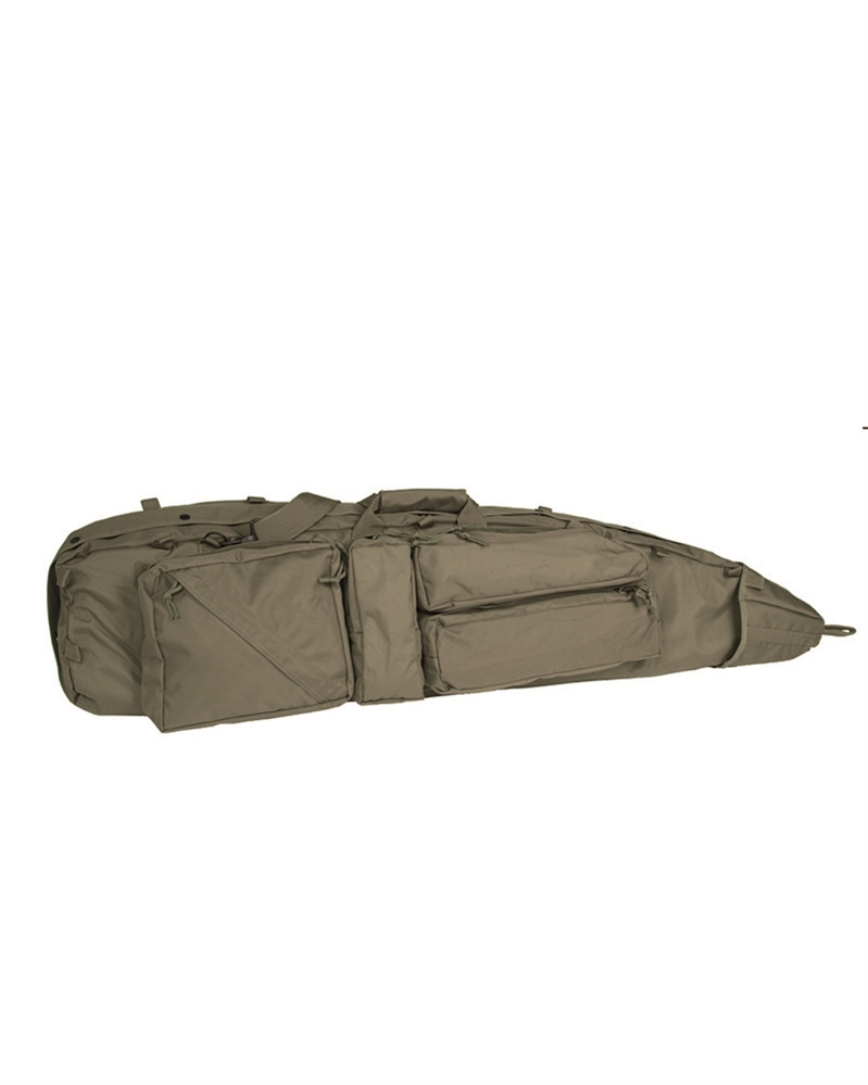 Pouzdro na pušku SEK 120 cm - olivové