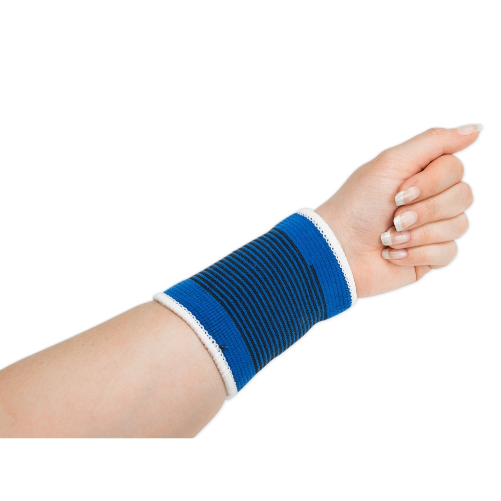 Bandáž zápästie