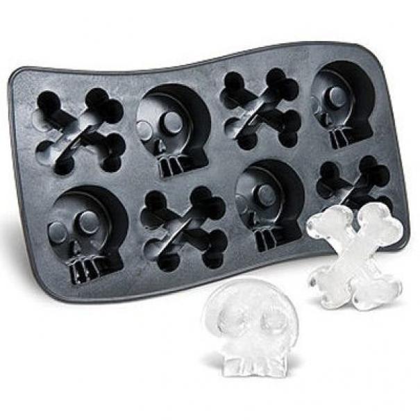 Hororové lední kostky