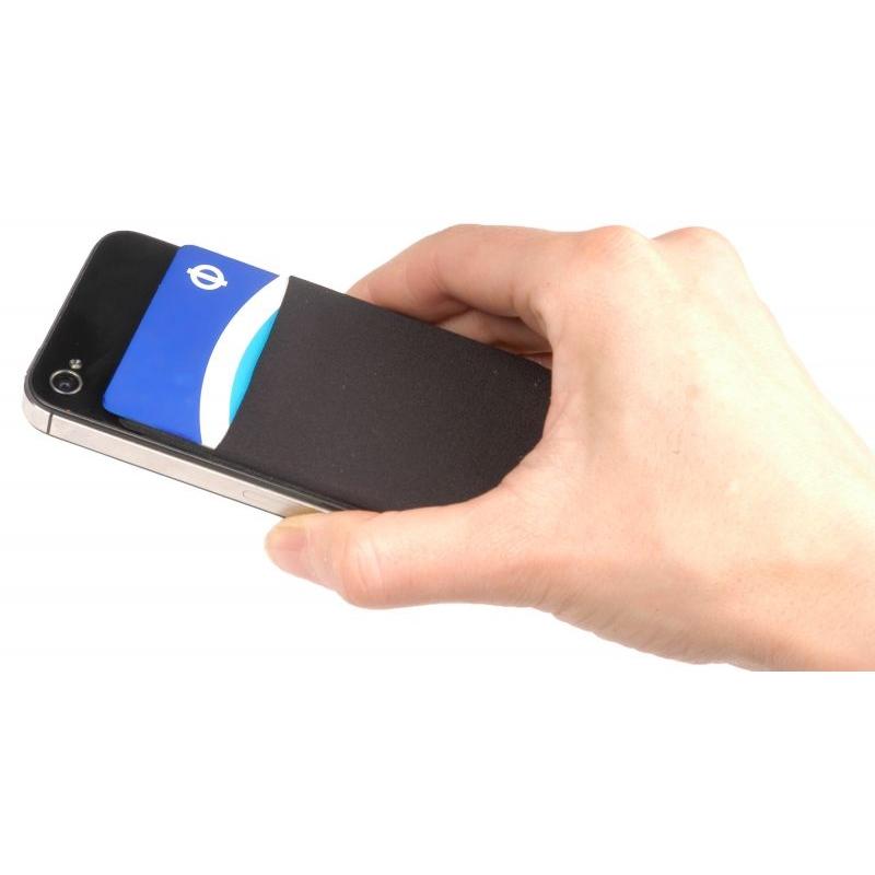 Chytrá peněženka Smart Wallet