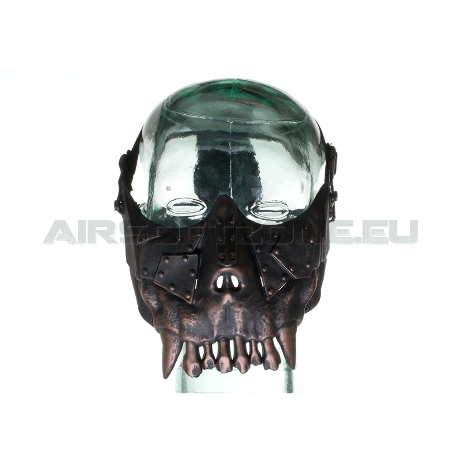Maska Desert Corps Mask Metallic