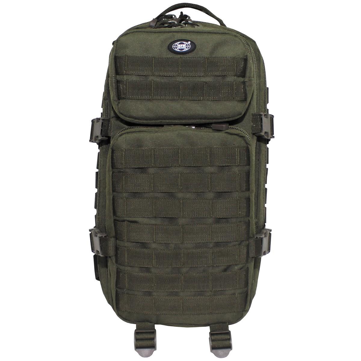 Batoh MFH US Assault S - olivový