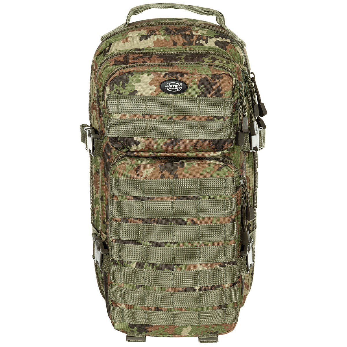Batoh MFH US Assault S - vegetato