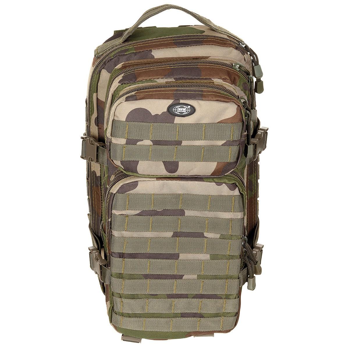 Batoh MFH US Assault S - CCE