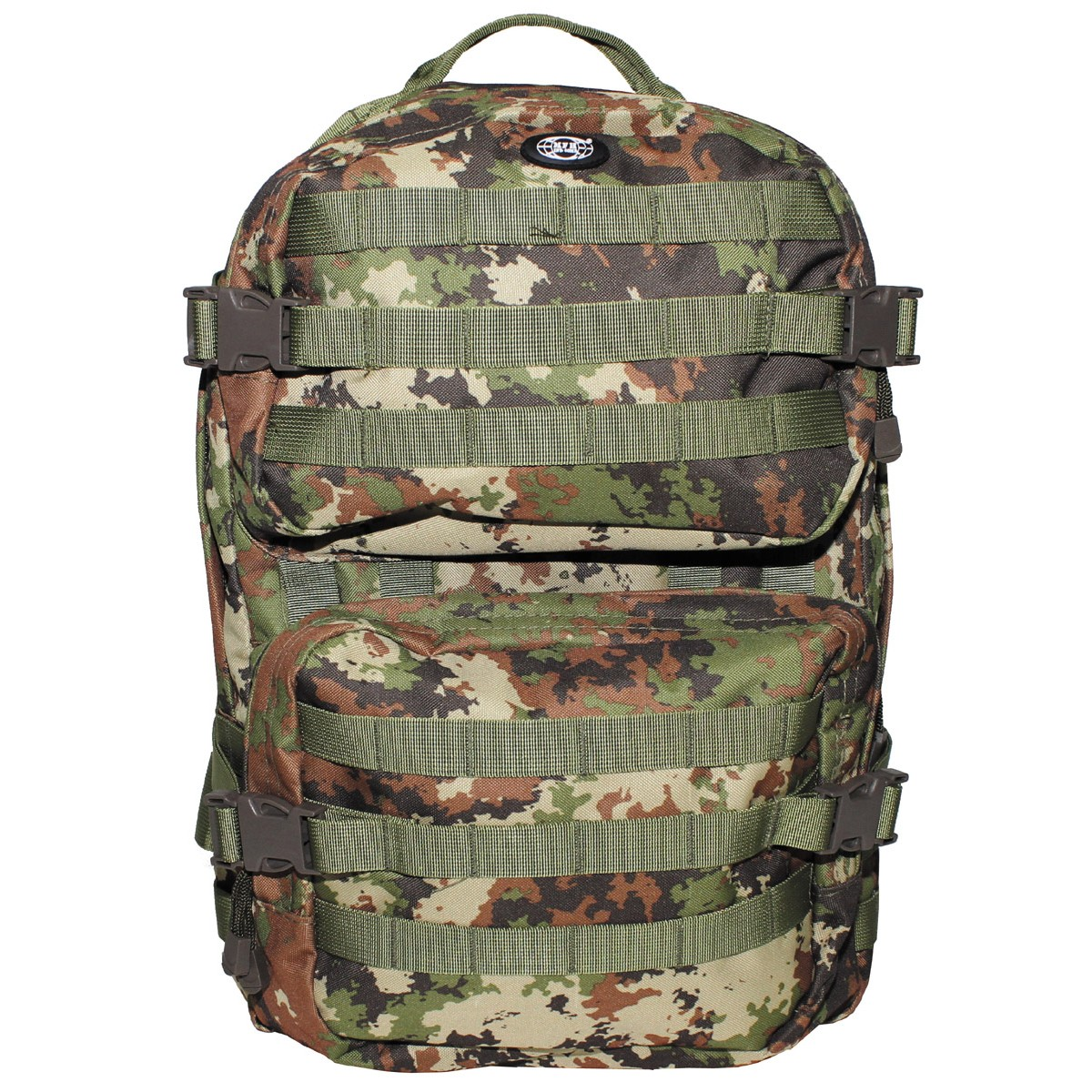 Batoh MFH US Assault L - vegetato