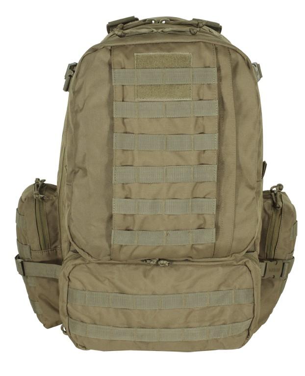 c1372fb7271 Batoh Voodoo Tactical Tobago Cargo - coyote - Army shop a outdoor ...