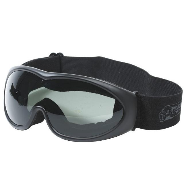 Brýle Voodoo Tactical Grunt - černé