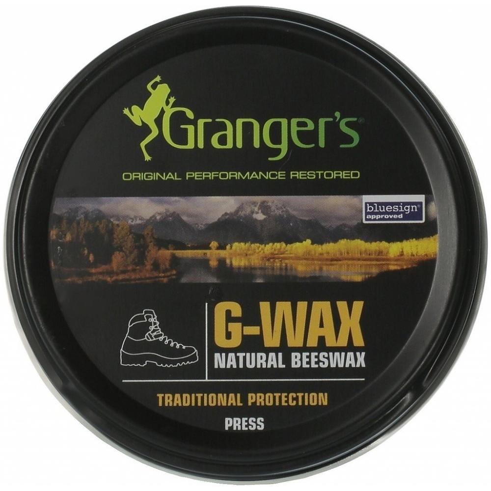 Impregnační vosk Grangers G-Wax 80 g