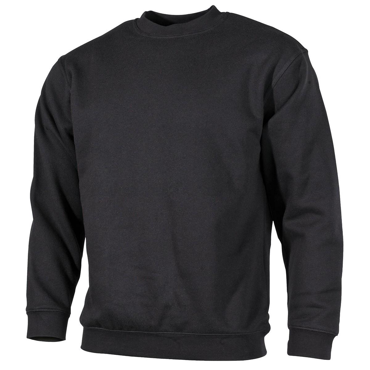 Mikina Pro Company - černá