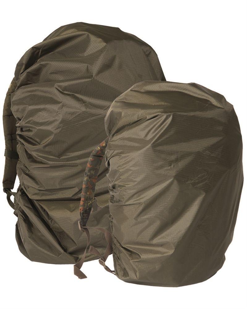 cbf1f186490 Přehoz na batoh Mil-Tec - olivový