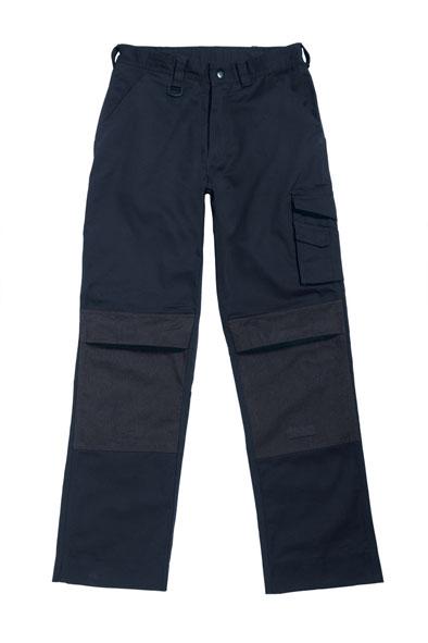 Kalhoty pracovní B C Universal Pro - navy - Pracovní oděvy e1c1326e77