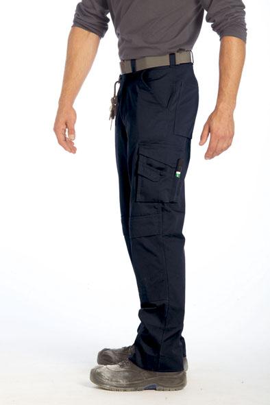 Kalhoty pracovní B C Universal Pro - černé - Army shop a outdoor ... 4be1433052