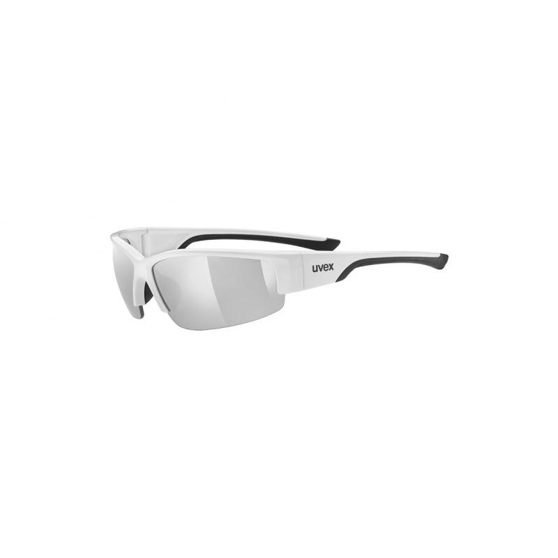 Brýle Uvex Sportstyle 215 - bílé-černé