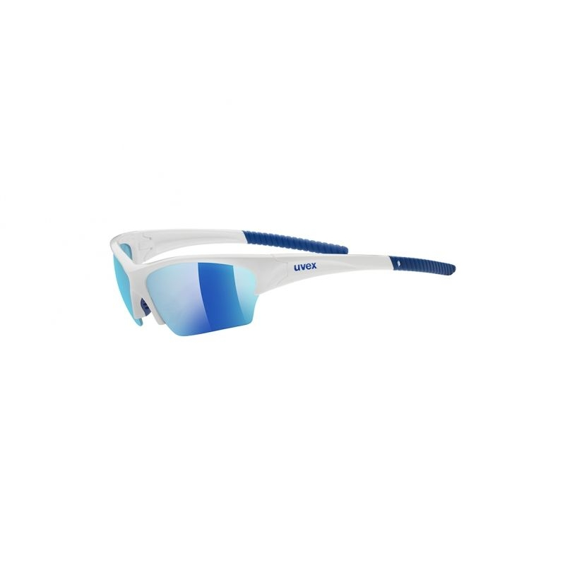 Brýle Uvex Sunsation - bílé-modré