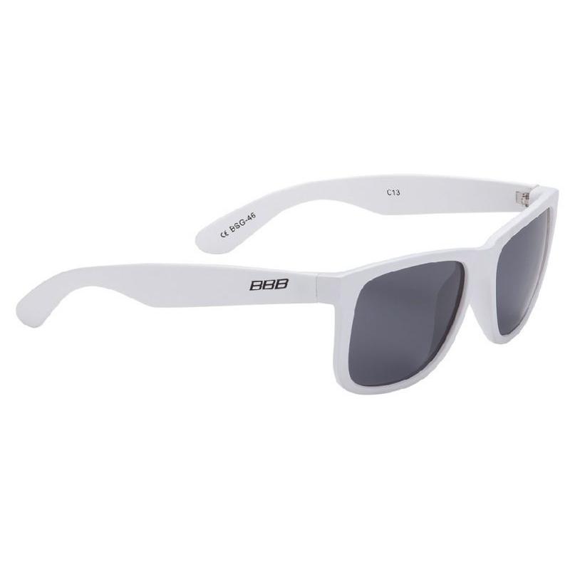 Brýle BBB Street - bílé