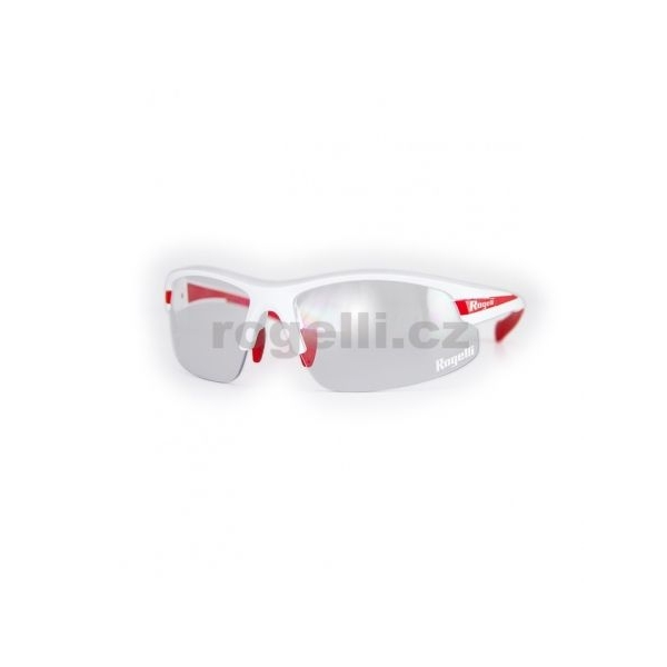 Brýle Rogelli Skyhawk - bílé